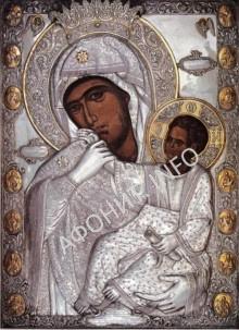 Икона Парамифия
