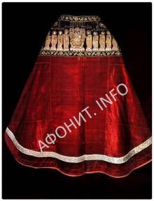 Риза XVIII век