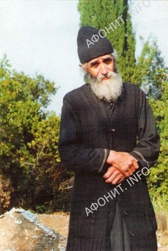 Преподобный старец Паисий Святогорец (Эзнепидис; 1924-1994)