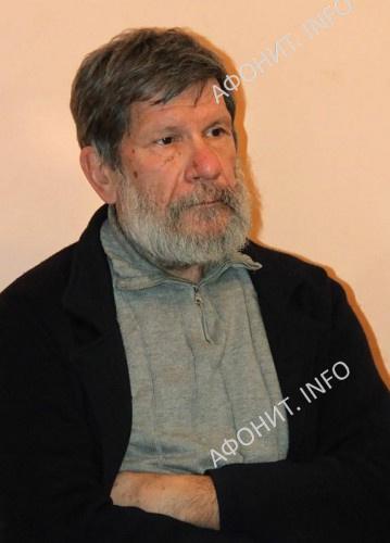 Павле Рак