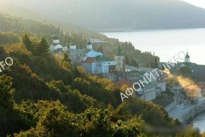 Пантелеимонов монастырь
