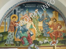 Икона Пантелеимона
