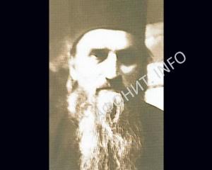 Иеросхимонах Адриан (Сафонов), подвижник Русского на Афоне Свято-Пантелеимонова монастыря