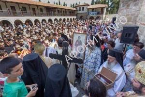 В Албании память св. Космы Этолийского