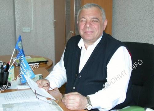 Проф. Александр Васильевич Александров
