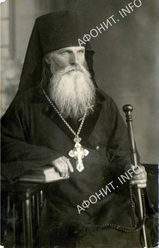 преподобный Алексий (Кабалюк) Закарпатский Карпаторусский