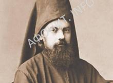 Иеросхимонах Анастасий (Модзалевский)