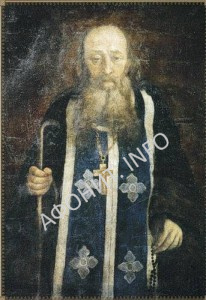 Аристоклий (Амвросиев) Афонский