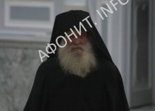 Преставился старейший насельник Пантелеимонова монастыря на Афоне схииеродиакон Арсений (Саранди)