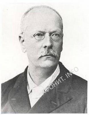Антон Семенович Будилович (1846-1908)