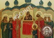 Святии Царствении мученики
