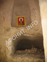 Антониевы пещеры Чернигова