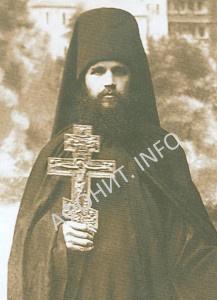 Схимонах Денасий (Юшков)