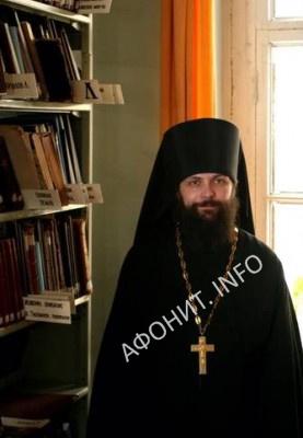 Игумен Дионисий (Шлёнов)