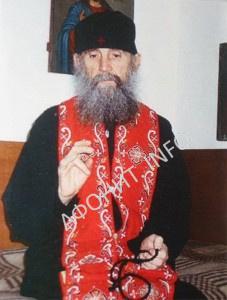 Старец Ефрем Филофейский Афонский