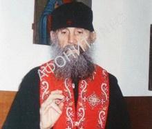 Старец Ефрем (Мораитис) Филофейский