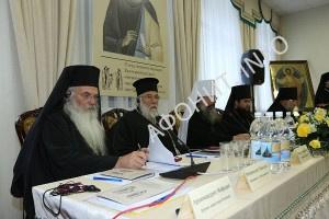 Съезд монашествующих Екатеринбургской митрополии РПЦ, посвященный 700-летию