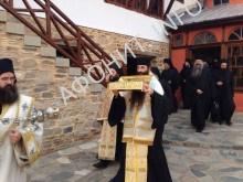 Епископ Бородянский Варсонофий