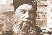 Иеросхимонах Феодорит (Константинов)