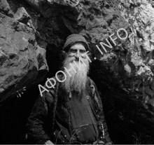 Иеросхимонах Феодосий (Харитонов)