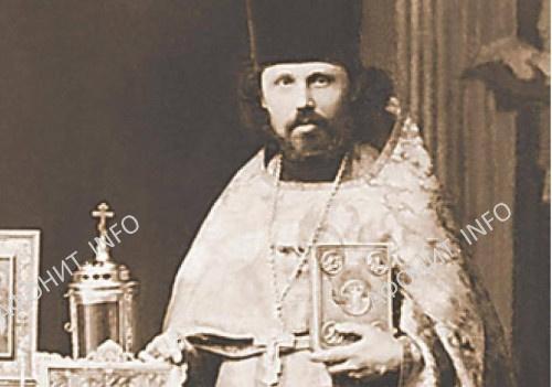 Feofan Serdobintsev