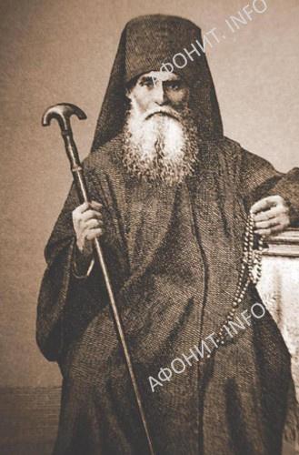 Иеросхимонах Феоклит (Позднеев)