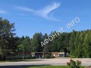 Афонский центр в Финляндии