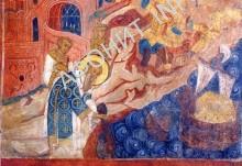 Положение Ризы Богородицы во Влахерне и князь Аскольд
