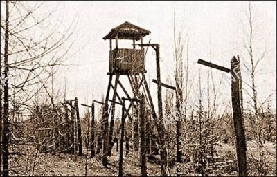 Советский ГУЛАГ