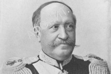 General Nikolay Ignatev 1