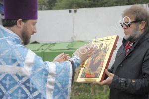 Борис Гребенщиков и Афон