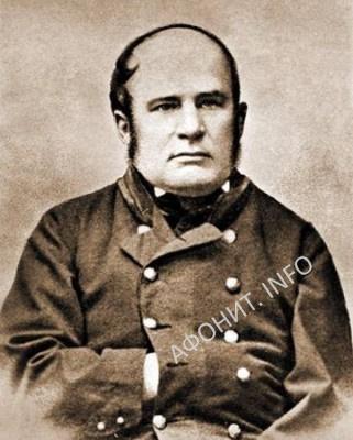 В. И. Григорович (1815-1876)