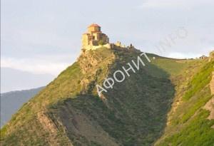 Православное монашество Грузии Исихазм