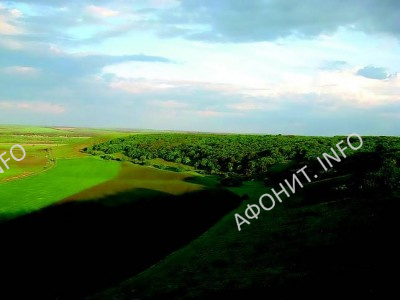 хутор Новорусский