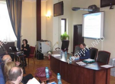 директор Международного института афонского наследия в Украине (МИАНУ) Сергей Шумило