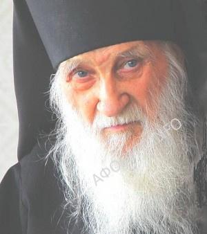 Иеремия (Алехин) Афонский