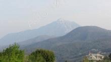 Святая Гора Афон, авторское фото Сергея Шумило