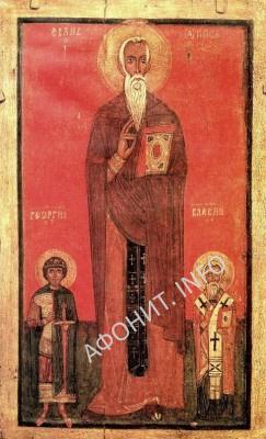 прп. Иоанн Лествичник