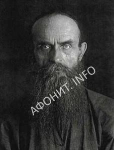 Священномученик Иона (Санков)