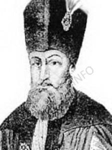 Скарлат Каллимах