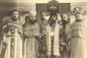 Епископ Кассиан (Безобразов)