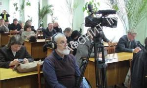 Конференция «Русь и Афон: тысячелетие духовно-культурных связей» в Чернигове
