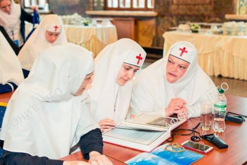 Конференция «Афон и славянский мир» в Киеве, 21 – 23 мая 2015