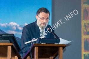 Профессор Предраг Миодраг (Белград, Сербия)