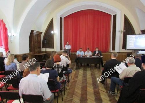 Влияние Афона на культуру Киевской Руси рассмотрели на конференции в Киево-Печерском заповеднике