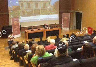 Конференция «Афон в ХVII-XVIII веках: от пост-византийского периода до современности» в Салониках