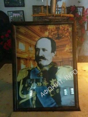граф Н. П. Игнатьев