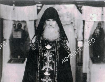 Преподобный Кукша (Величко) Одесский