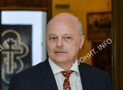 Пол Эдвард Куликовский-Романов