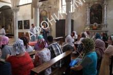 Лекция директора МИАН Сергея Шумило в Венеции о древнерусском монашестве на Афоне, 10 июня 2018 г.